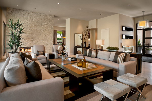 Perfect Living Room
